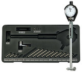 "Fowler 52-646-220-0 XTENDER 1.4"" to 6"" Dial Bore Gage Sets with Carbide Anvils"