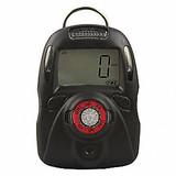 MACURCO MP100-PH3-5  Single Gas Detector, PH3, Black, LCD