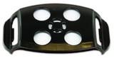 Gas Clip MGC-S-XFILTER-KITTechnologies MGC Simple External Dust Filter Cap