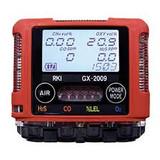 RKI 72-RC-C GX-3R, 3 gas, LEL / O2 / CO with 100-240 VAC charger