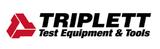 Triplett TRB-16BNCST Transceiver Box -- 16 Position - 16 BNC Jacks to Screw Terminal