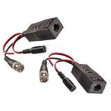 Triplett HDB-PVCRJ45PT2  5MP High Performance Video