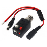 Triplett HDB-AART 5MP High Performance Active / Active Video Balun for use over CAT5 or higher
