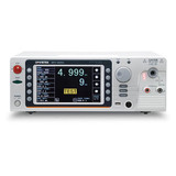 Instek GPT-12003 AC/DC/IR Electrical Safety Analyzer, 200VA