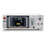 Instek  Electrical Safety Analyzer GPT-12004
