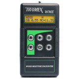 Tramex Wood Moisture Encounter (Instrument only) Optional Relative Humidity & Wood Probes Available