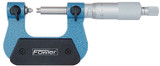 "Fowler 0-1"" Vernier Thread Micrometer 52-219-001-1"