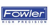 Fowler 53-782-120-0 DCSKGGE .160-.360/100