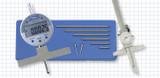 Fowler 54-197-801-0 Taper Thread Kit w/o Electronic Probe