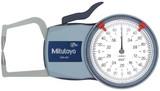 Mitutoyo 209-922 DIAL CALIPER GAGE EXTERNAL 0-50m
