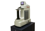 Starrett Digital Twin Rockwell - Superficial Rockwell Hardness Tester with Dolphin Nose, Touchscreen, Load Cell, Auto Z Axis
