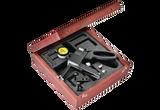 Starrett DIAL INDICATOR GROOVE GAGE, 9.5-150mm