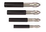 Starrett PIN VISE SET, 166A/B/C/D