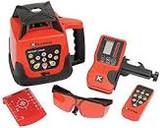 KAPRO. Pro Rotary Red Laser