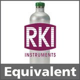 RKI Calibration 4 Gas Mixture 81-0154RK-04