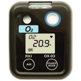 RKI Instruments 03 Series Calibration Adapter 81-1146