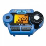RKI 72-0007RK Gaswatch 2 Single Gas Monitor