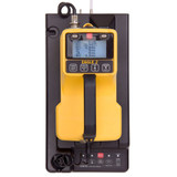 RKI SDM-E2 Eagle 2 Gas Monitor Calibration Station