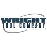 "WRIGHT TOOL COMPANY   Strike Free Leverage Wrench (Use Tubular Handle 19A24) - 1-1/8"""