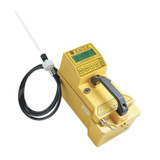RKI Instruments Eagle LEL/O2 Monitor 72-5201RK