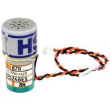 RKI Instruments Eagle 2 Replacement H2S Sensor ES-87RW-H2S