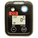 RKI Instruments 03 Series CO Single Gas Monitor 73-0060