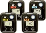 RKI Instruments 03 Series H2S Main PCB Board Assembly 57-1285