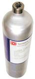 RKI Instruments 03 Series H2S Cylinder 81-0151RK-04