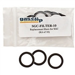 Gas Clip Technologies MGC-FILTER-10  Multi Gas Clip Filter