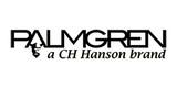 """Palmgren 6"""" Cross Slide Vise With Swivel Base"""