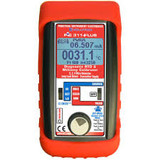 PIE 311PLUS.  Diagnostic RTD and Milliamp Calibrator with Patented LeakDetectand RTD AutoDetect. Comes with rubber boot, hands free carrying case, test leads and NIST cert.