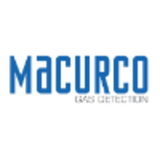 Macurco Gas Detection  Carbon Dioxide CO2 (Low Voltage) Fixed Gas Detector Controller Transducer - Manual Calibration