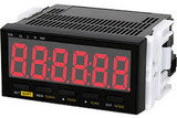 Nidec. Panel Meter Tachometer, 9-35 VDC Powered, Relay Output, Analog Output with 36 Pin Connection