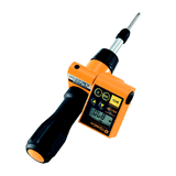 "TOCHINI AMERICA CORP. STC50CN2-G-BT Digital Torque Driver with Bluetooth  Digital Torque Screwdriver with Bluetooth, 10-50, 0.05cN.m, 1-5, 0.005kgf.cm, 1-4.4, 0.005lbf.in, 15-70, 0.05ozf.in, 1/4"" Hex"
