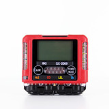 RKI Instruments GX-2009 Confined Space 4-Gas Monitor 72-0314RK