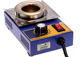 Aven 17100-100 Lead Free Solder Pot, 100W