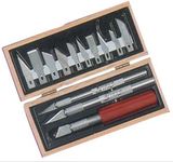 Aven 44102  Technik Deluxe Knife Set