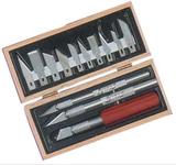 Aven 44102 Technik Deluxe Knife Set