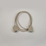 Vitrek. Female to Female Null Modem RS232 (Serial) Cable 6ft  RS-2