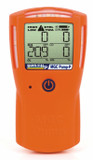 Gas Clip. MGC Simple Clip Dock Wall Mount High Pressure - Testing dock in metal casewith regulator, gauge, dock charger & USB memory plus high pressure regulator& hose (for use with MGC Simple & MGC Simple Plus)  MGC-S-WMDOCK-HP