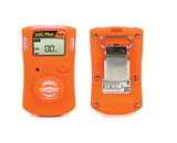 Gas Clip 2 Year hydrogen sulfide(H2S) detector with Hibernate Mode SGC-P-H