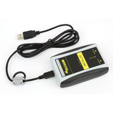 Gas Clip. GCT IR Link communication module with USB cable(for use with all GCT detectors)  GCT-IR-LINK