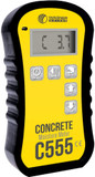 C555 Concrete Meter w / On-Demand Calibrator