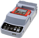 RKI 81-SDM2009-01 SDM-2009 calibration station,AC Adaptor,Flash Drive,USB Cable,Tubing,CD