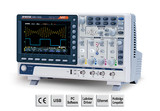 Instek GDS-2102E 100 MHz, 2-Channel, 1 Gsa/s Real-Time/Channel Visual Persistence Digital Storage Oscilloscope