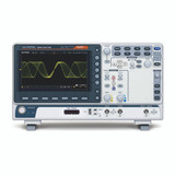 Instek MSO-2072E 70 MHz, 2-Channel Digital Storage Oscilloscope, 16-channel Logic Analyzer