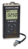 Wall Thickness Gauge Steel Only Ultrasonic  TI-25LTX