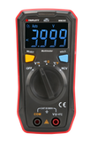 MM200 Multimeter with Certificate of Traceability to N.I.S.T.