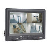 Triplett HDCM-4K 7-inch Ultra-Compact HD 4K Security Test Monitor