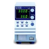 PSW 30-36 Programmable DC Power Supply: Auto-Range 360W, 36V/30A